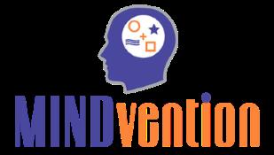 MINDvention Convention Website