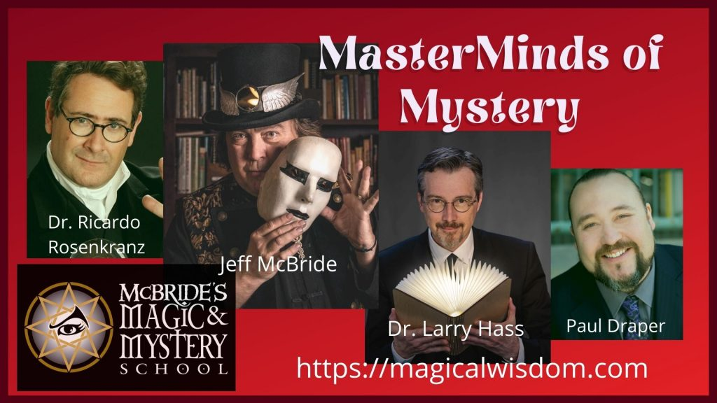 Master Minds of Mystery 2